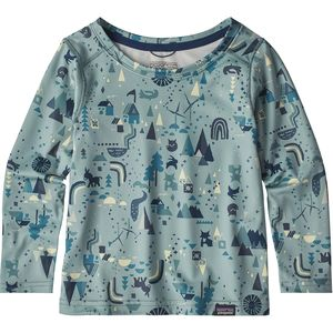 Patagonia Capilene Crew - Infant Boys'