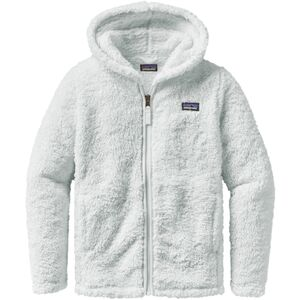 Patagonia Los Gatos Fleece Hooded Jacket - Girls' - Up to 70% Off ...