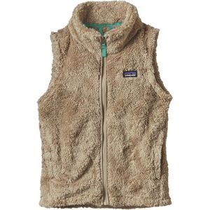 Patagonia Los Gatos Fleece Vest - Girls'