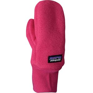 Patagonia Baby Pita Pocket Mitten - Infant Girls'