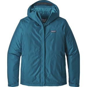 Patagonia Torrentshell Insulated Jacket - Men's