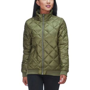 Prow Bomber Down Jacket - Women's