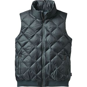 Patagonia Prow Bomber Down Vest - Women's