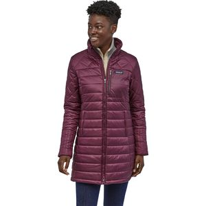 Patagonia Radalie Insulated Parka - Women's