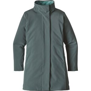 Patagonia Sidesend Insulated Parka - Women's