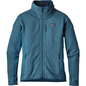 Patagonia Performance Better Sweater Fleece Jacket - Women's