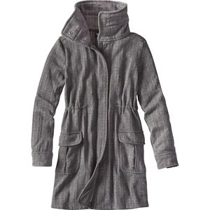 Patagonia Better Sweater Fleece Coat - Women's