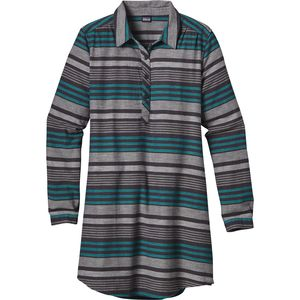 Patagonia Heywood Flannel Dress - Women's