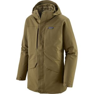 Patagonia Tres 3-in-1 Parka - Men's