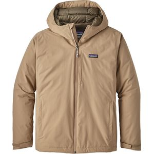 Patagonia Windsweep Down Hooded Jacket - Men's