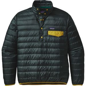 Patagonia Down Snap-T Pullover - Men's