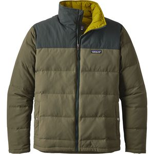 Patagonia Bivy Down Jacket - Men's