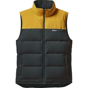 Patagonia Bivy Down Reversible Vest - Men's