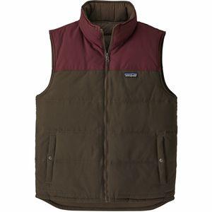 Patagonia Bivy Down Reversible Vest - Men's