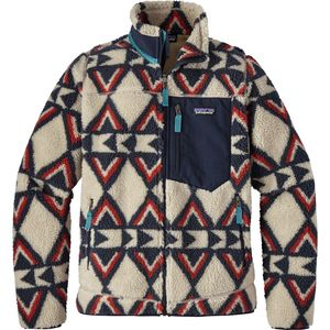 Patagonia Classic Retro-X Fleece Jacket - Women's