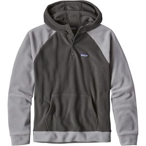 Patagonia Micro D Pullover Hoodie - Men's Reviews
