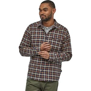 Patagonia Lightweight Fjord Flannel Shirt - Men's