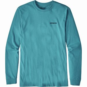 Patagonia Fitz Roy Trout Long Sleeve T-Shirt - Men's