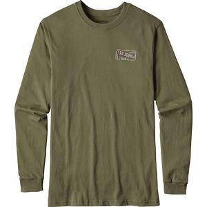 Patagonia Iron Clad '73 Cotton T-Shirt - Men's