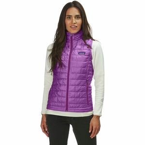 Nano Puff Insulated Vest - Women's