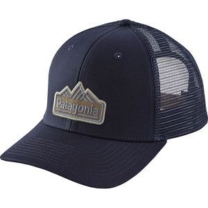 Patagonia Range Station Trucker Hat