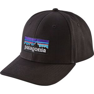 Patagonia P-6 Logo Roger That Hat - Men's