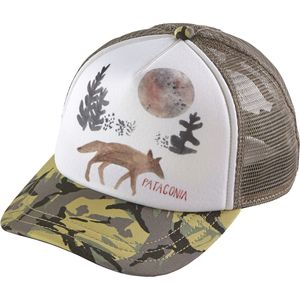 Patagonia Howling Interstate Hat - Women's