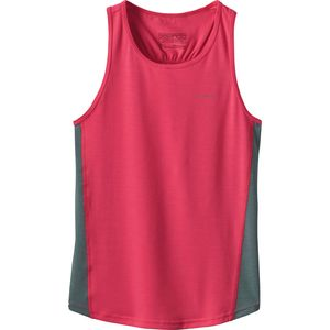 Patagonia Pursuit Of Phun Tank Top - Girls'