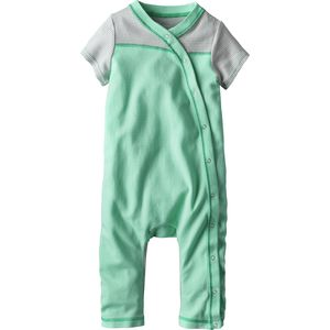 Patagonia Baby Cozy Cotton One-Piece - Infant Boys'
