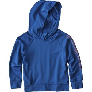Patagonia Baby Capilene Silkweight Sun Hooded Long-Sleeve Shirt - Infant Boys'