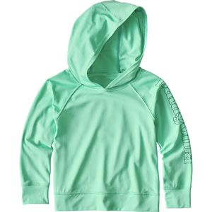 Patagonia Capilene Silkweight Sun Hooded Shirt - Toddler Boys'