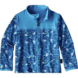 Patagonia Little Sol Rash Jacket - Infant Boys'