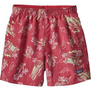Patagonia Baggies Short - Infant Girls'