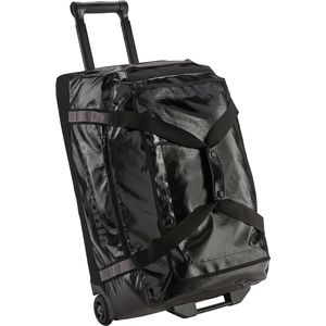 Patagonia Black Hole Wheeled Duffel Bag 70L- 4272cu in