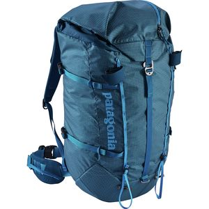 Patagonia Ascensionist Pack 40L - 2441cu in