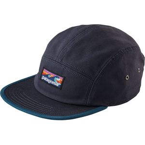 Patagonia Board Short Label Tradesmith Cap