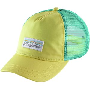 Patagonia Pastel P-6 Label Layback Trucker Hat - Women's