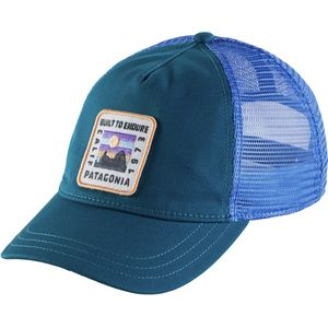 Patagonia Ridge Rise Patch Layback Trucker Hat - Women's