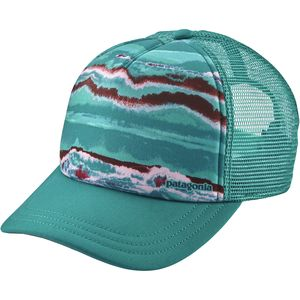 Patagonia Wave Worn Interstate Hat - Women's
