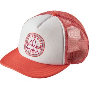 Patagonia Mt. Minded Peaks Interstate Hat - Women's