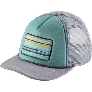 Patagonia Interstate Hat - Kids'