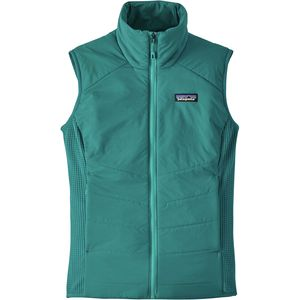 Patagonia Nano-Air Light Hybrid Insulated Vest - Women's