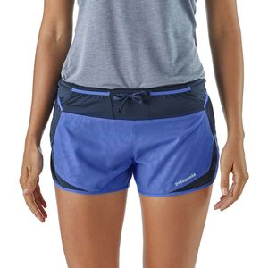 Patagonia Strider Pro Running Short - Women's