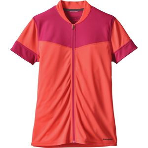 Patagonia Crank Craft Jersey - Short-Sleeve - Women's