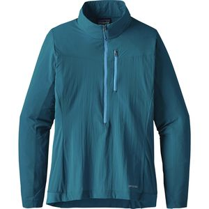 Patagonia Airshed Pullover Jacket - Women's