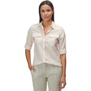 Patagonia A/C Buttondown Lightweight Shirt - Women's