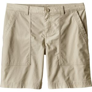 Patagonia Stretch All-Wear 8in Short - Women's