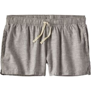 Patagonia Island Hemp Baggies Short - Women's