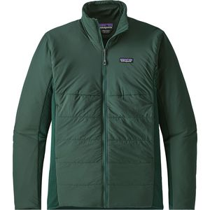 Patagonia Nano-Air Light Hybrid Jacket - Men's