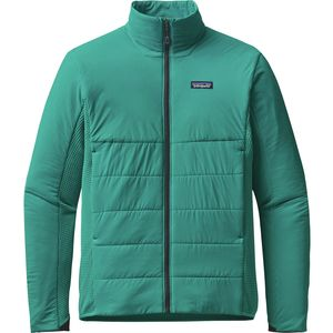 Patagonia Nano-Air Light Hybrid Insulated Jacket - Men's